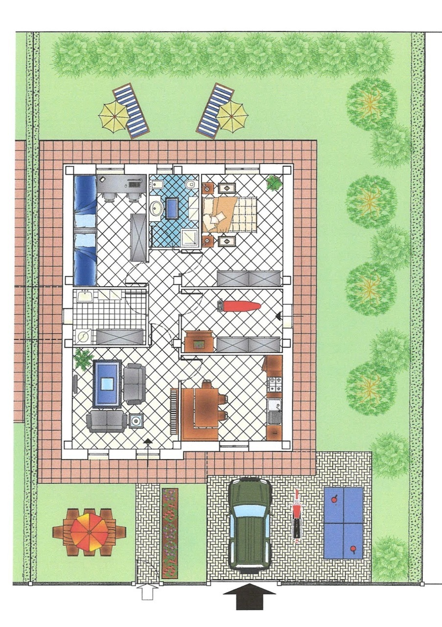 Casa Indipendente in vendita Rif. 4150000