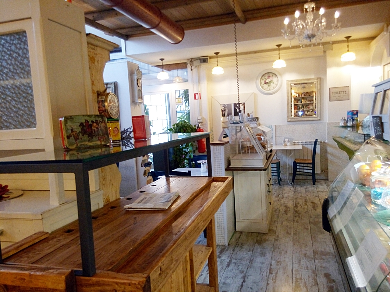 Bar Ristorante a Brescia Rif. 9706912