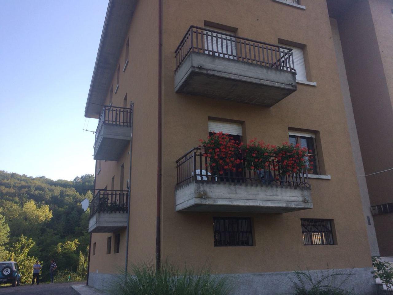 Quadrilocale in buone condizioni in affitto Rif. 7409106