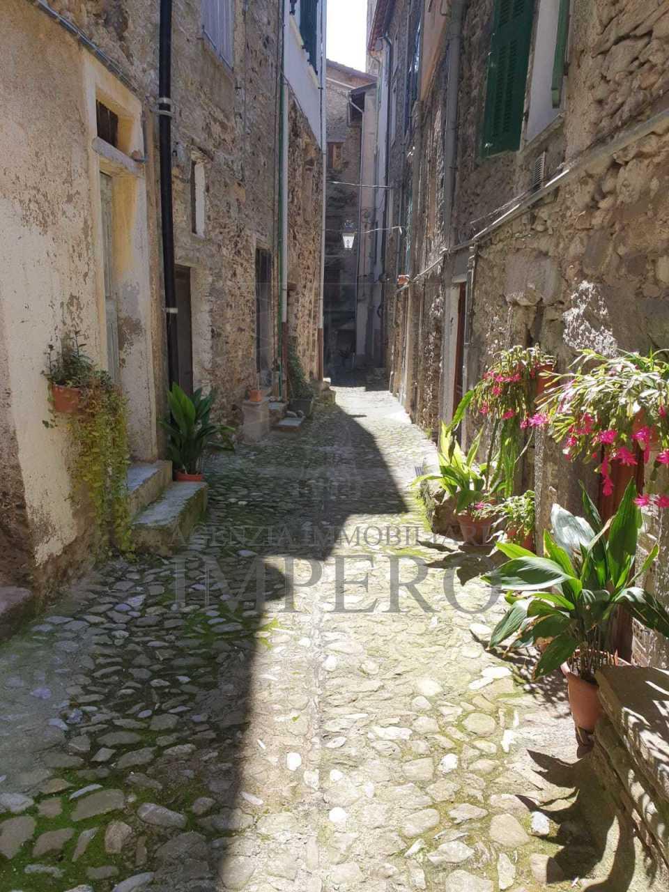 Appartamento in vendita a Pigna, 4 locali, prezzo € 35.000 | PortaleAgenzieImmobiliari.it