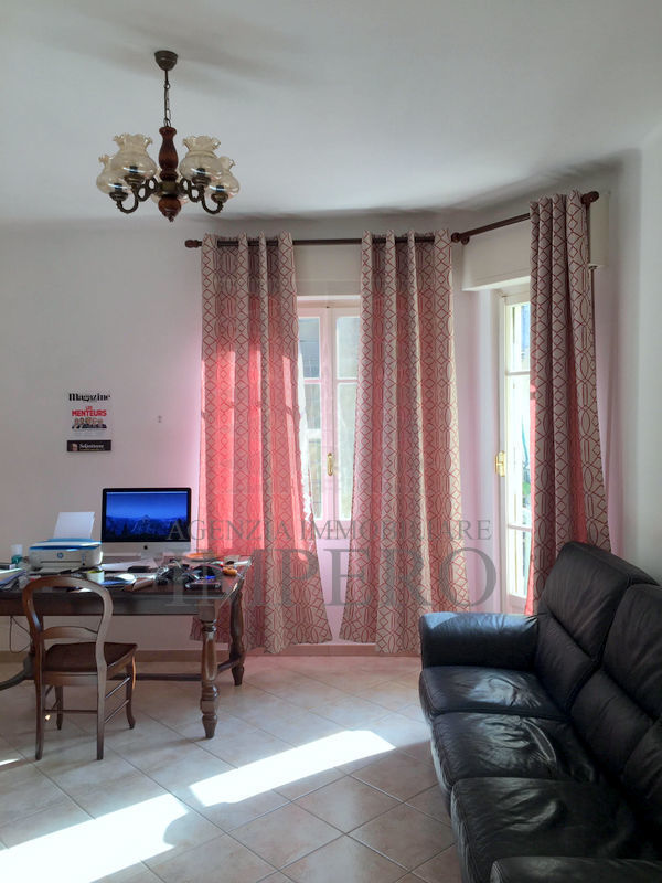 Appartamento - Attico a Centro Studi, Ventimiglia