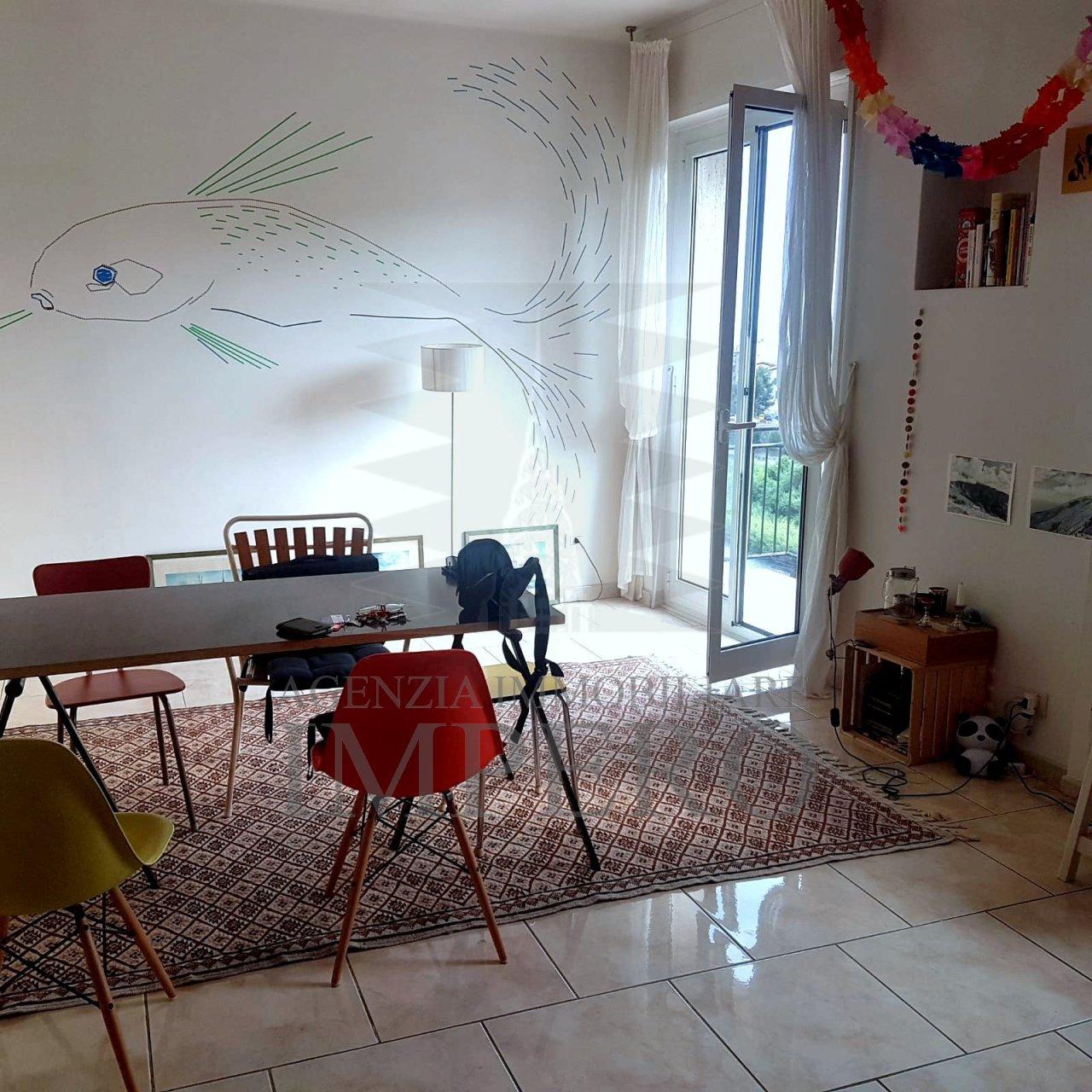 Attico / Mansarda in vendita a Ventimiglia, 5 locali, prezzo € 300.000 | PortaleAgenzieImmobiliari.it