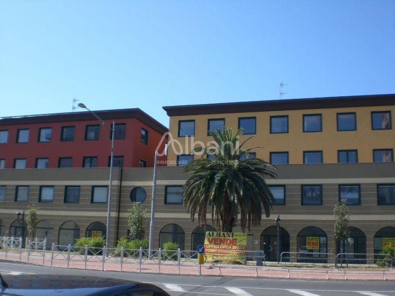 Ufficio a La Spezia Rif. 4154222