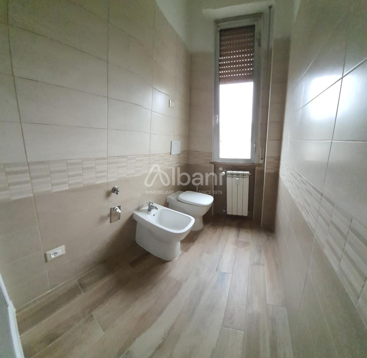 Appartamento in affitto a Vezzano Ligure, 3 locali, prezzo € 430 | PortaleAgenzieImmobiliari.it