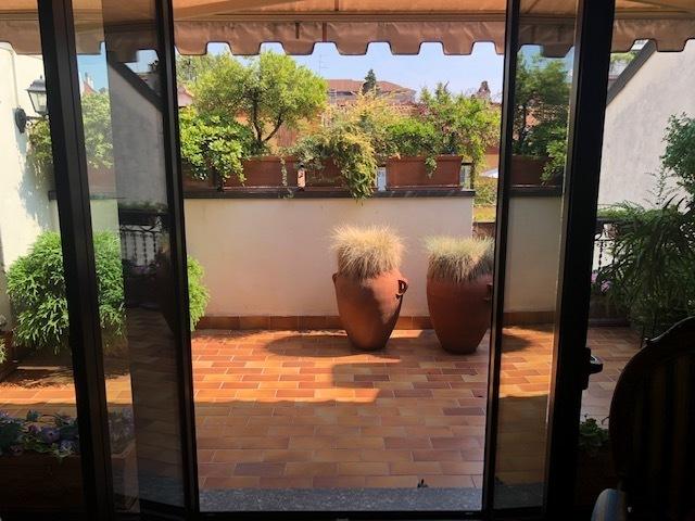 Appartamento - Attico a Piacenza