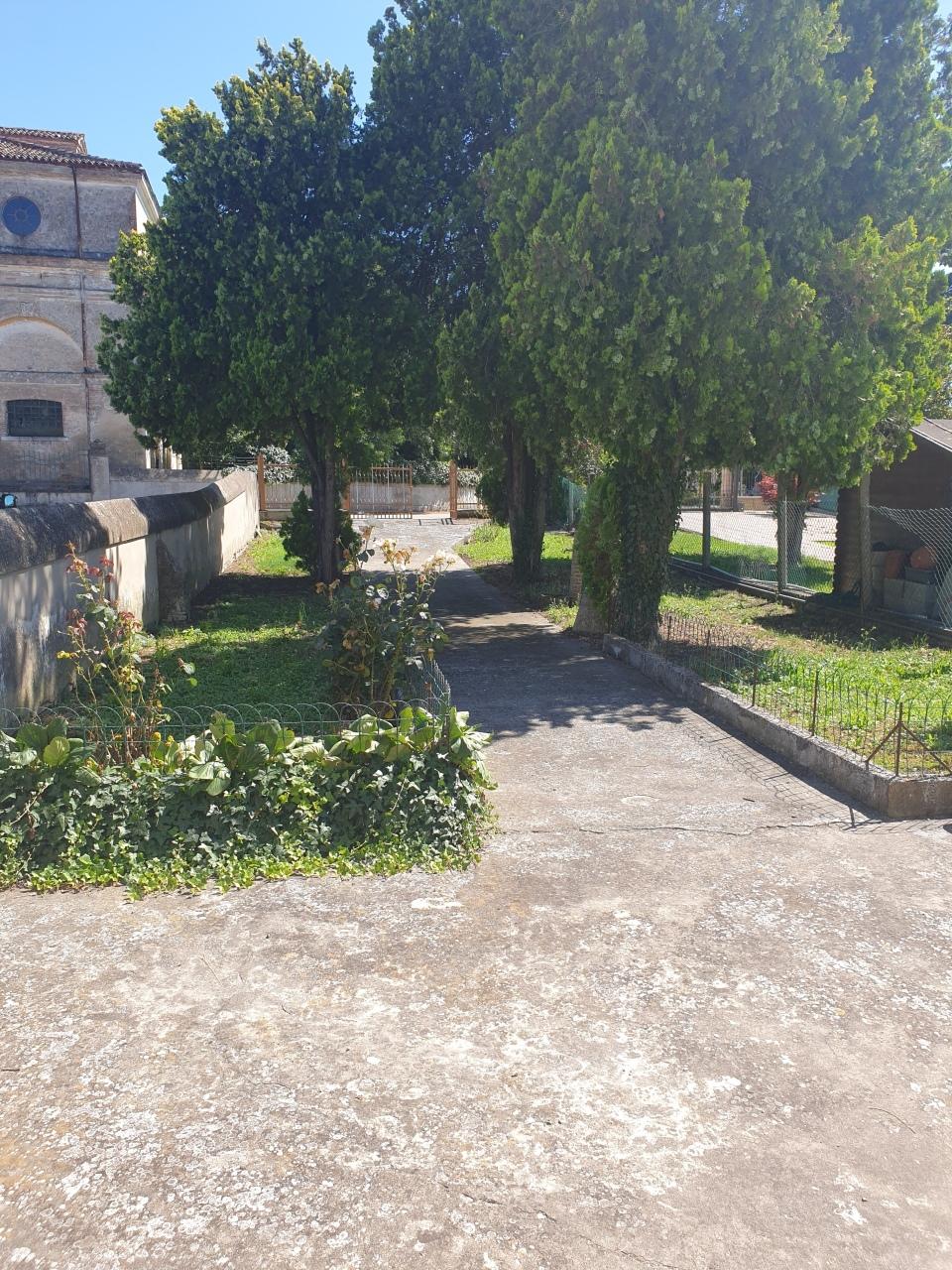 Soluzione Semindipendente in vendita a Crespino, 7 locali, prezzo € 50.000   CambioCasa.it