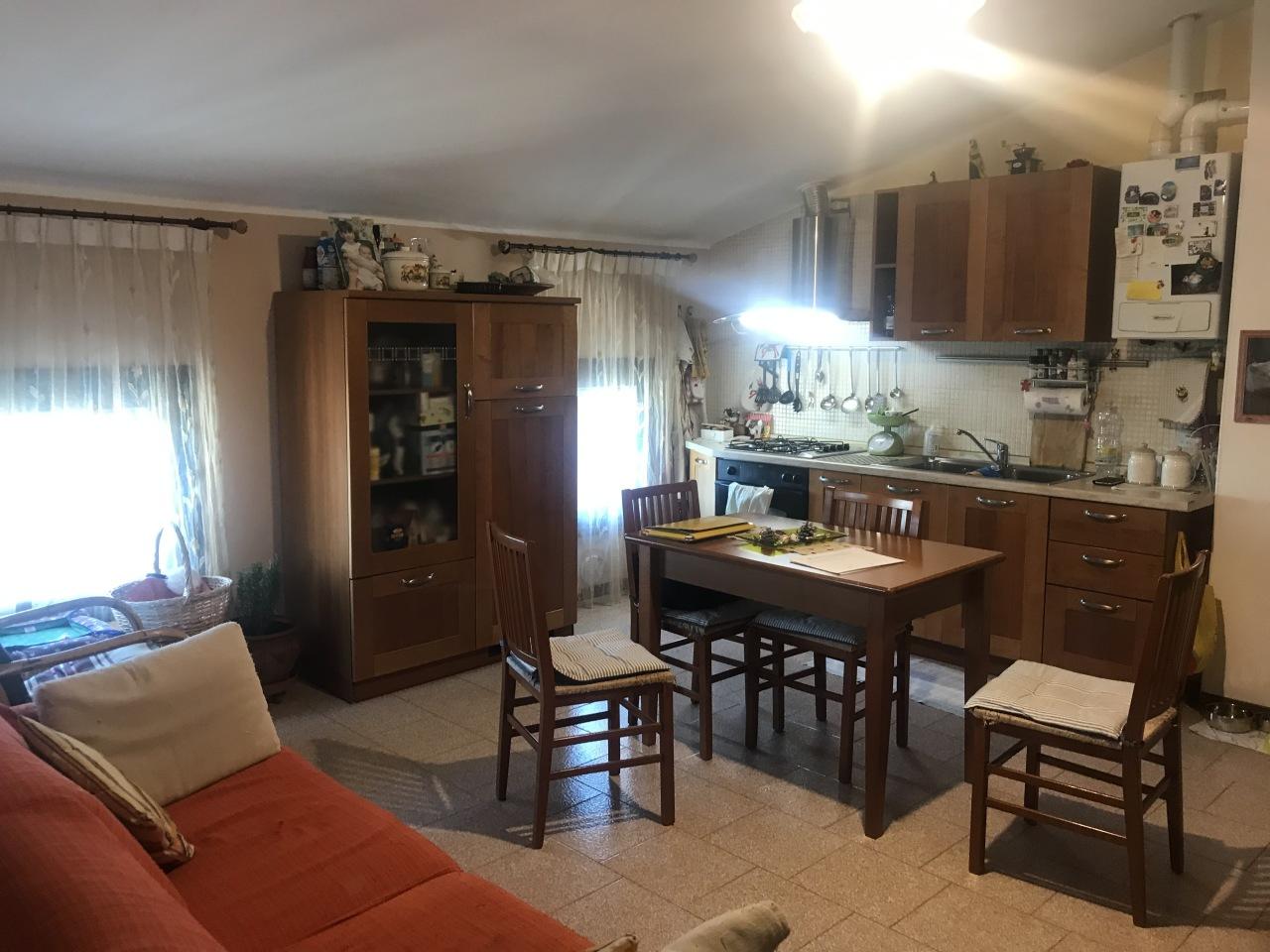 Appartamento in vendita a Villadose, 5 locali, prezzo € 50.000 | CambioCasa.it