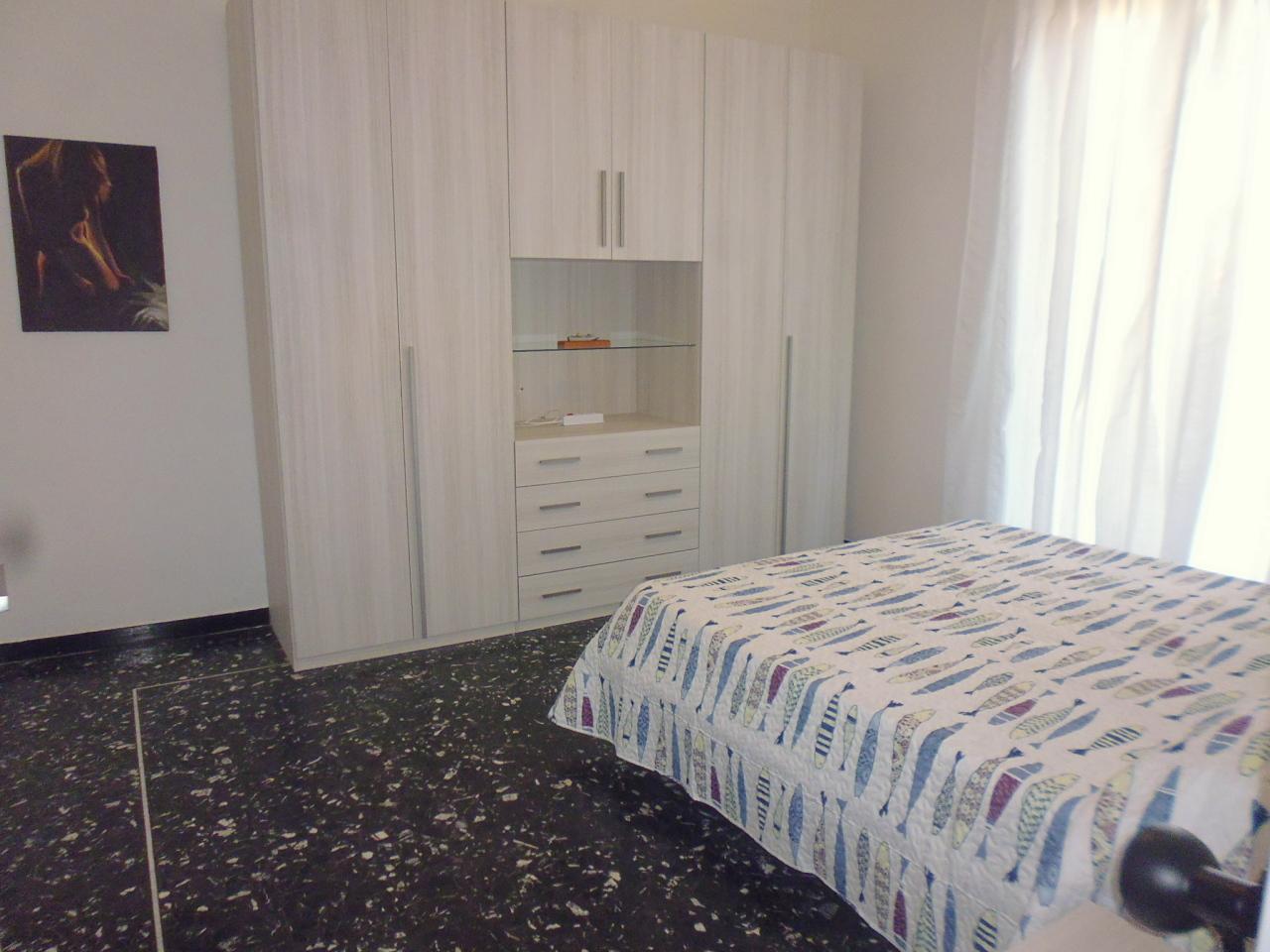 Appartamento in affitto a Sestri Levante, 7 locali, Trattative riservate | CambioCasa.it