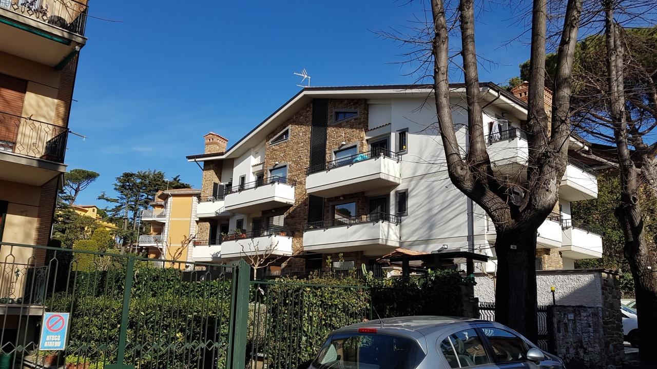 Appartamento - Mansarda a Grottaferrata