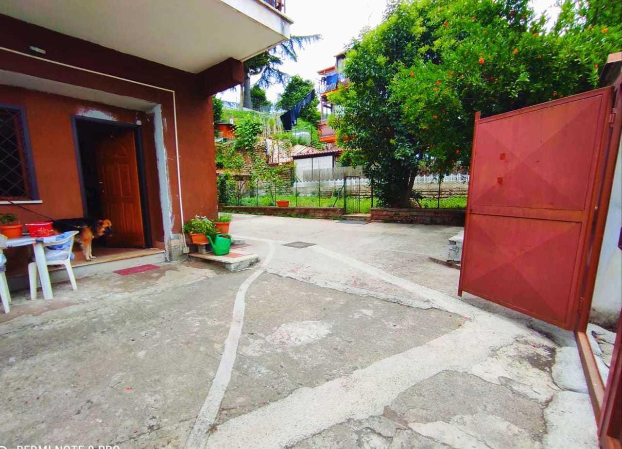 Appartamento in vendita a San Cesareo, 4 locali, prezzo € 125.000   CambioCasa.it