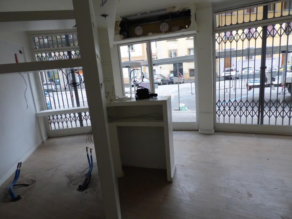 negozio - 3 vetrine a statuto, Firenze Rif. 11562835
