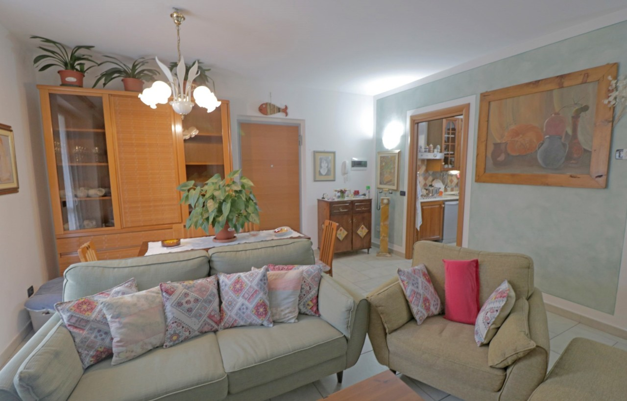 Appartamento in vendita a Mulazzo, 6 locali, prezzo € 130.000   PortaleAgenzieImmobiliari.it