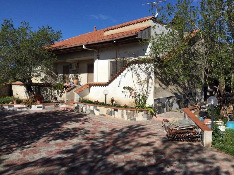 Indipendente - Villa a Villasmundo, Melilli