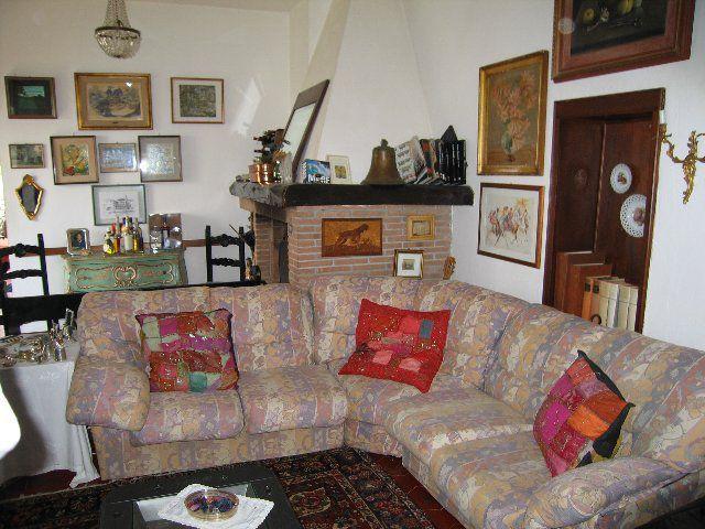 Case - Casa indipendente a Fosdinovo