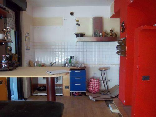 Appartamento in vendita a Santo Stefano di Magra, 3 locali, prezzo € 145.000 | CambioCasa.it