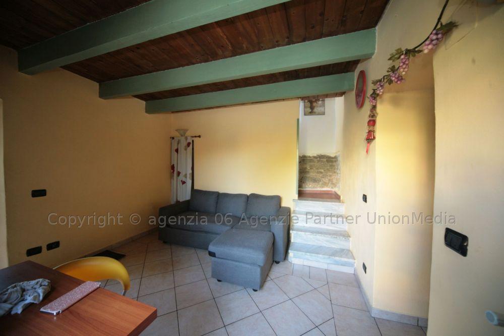 Soluzione Semindipendente in affitto a Arcola, 4 locali, prezzo € 430 | PortaleAgenzieImmobiliari.it