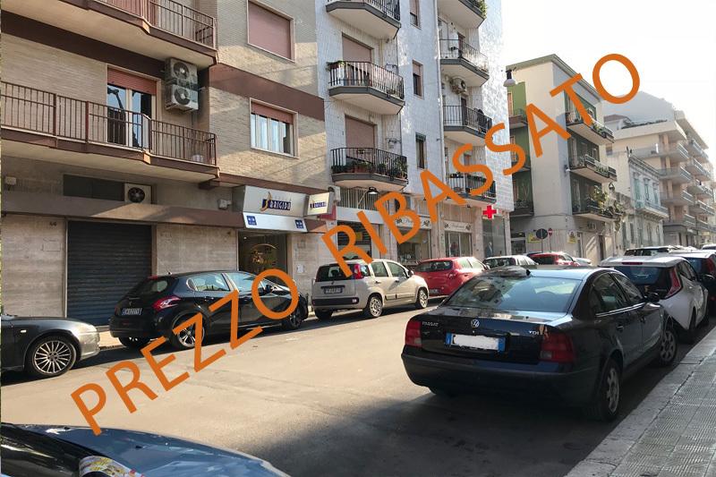 Locale commerciale - 1 Vetrina a Centrale, Monopoli Rif. 9240011