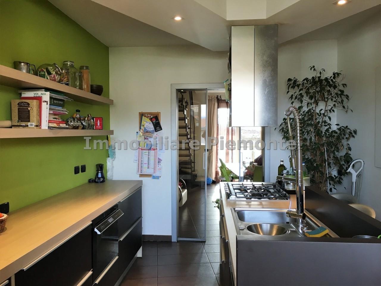 Appartamento - Duplex a Borgomanero