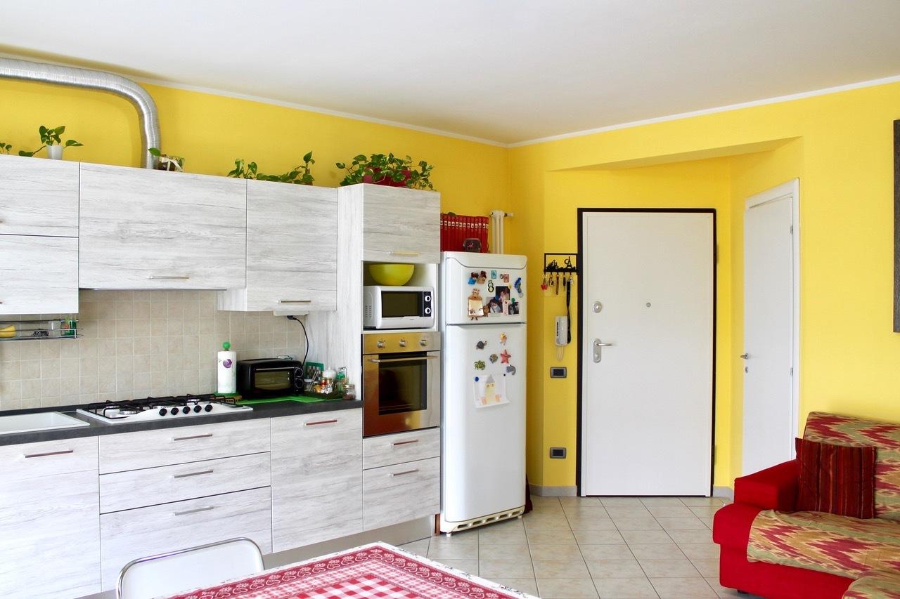 Appartamento a Baricella