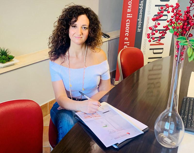 Marianna Cacchi