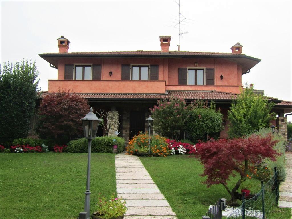 Indipendente - Villa a Sirmione