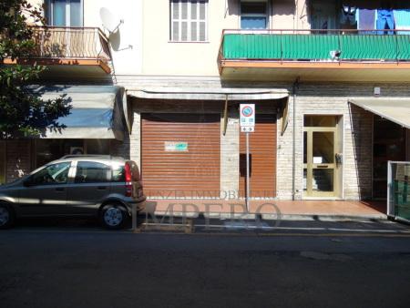 Locale commerciale, Ventimiglia