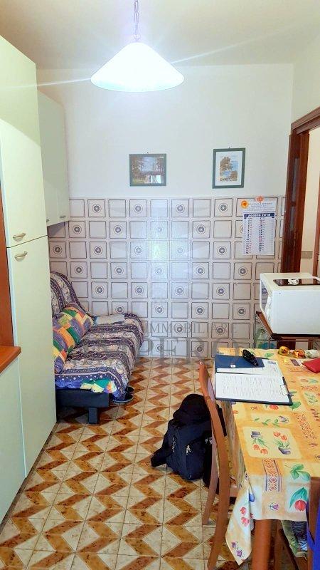 Appartamento - Bilocale a Nervia, Ventimiglia