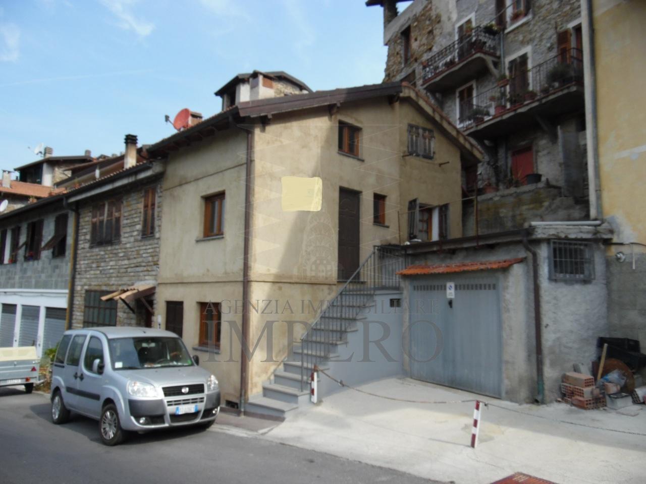 Soluzione Indipendente in vendita a Apricale, 3 locali, prezzo € 80.000 | PortaleAgenzieImmobiliari.it