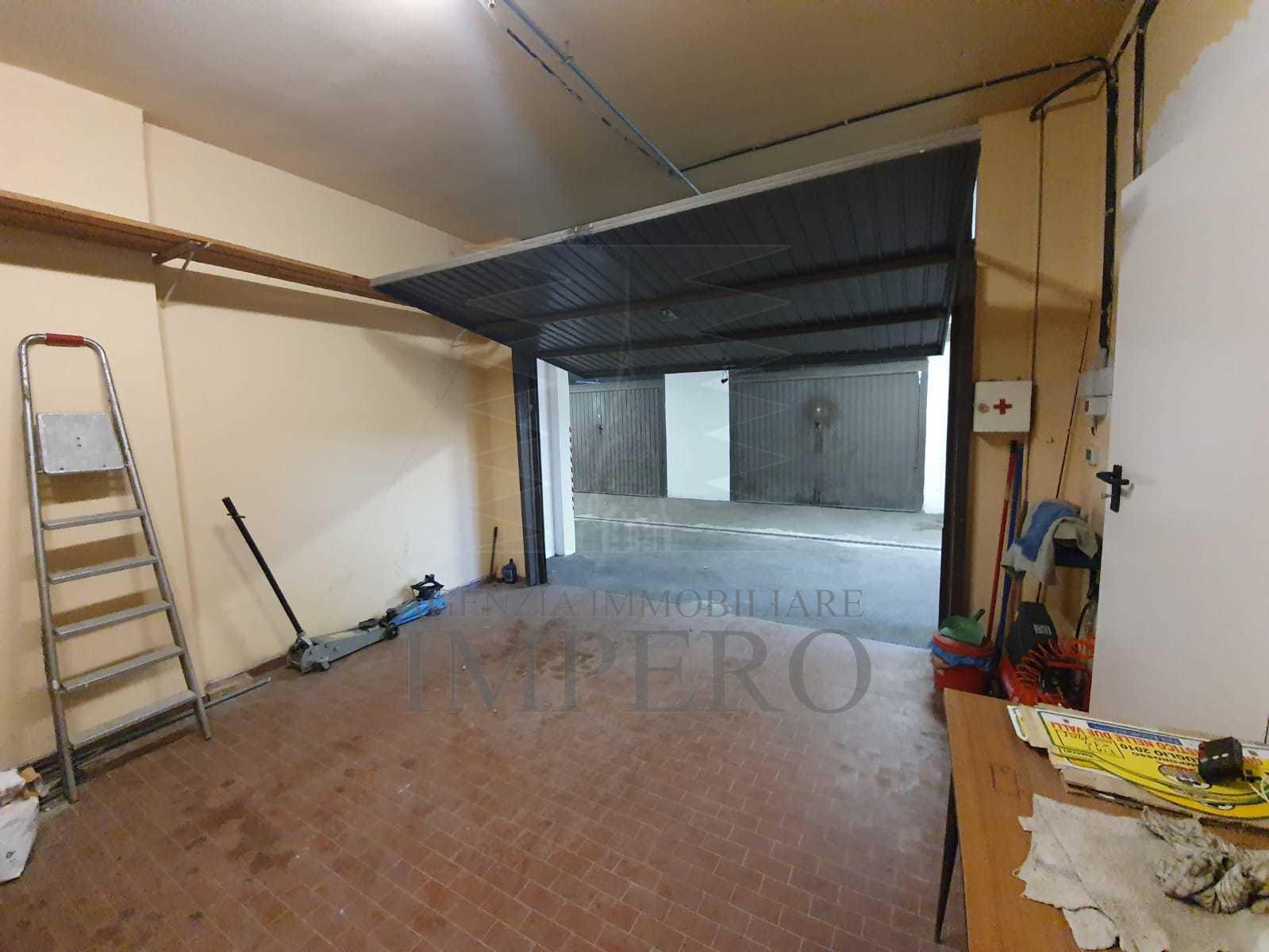 Garage / Posto Auto, Ventimiglia - Collasgarba