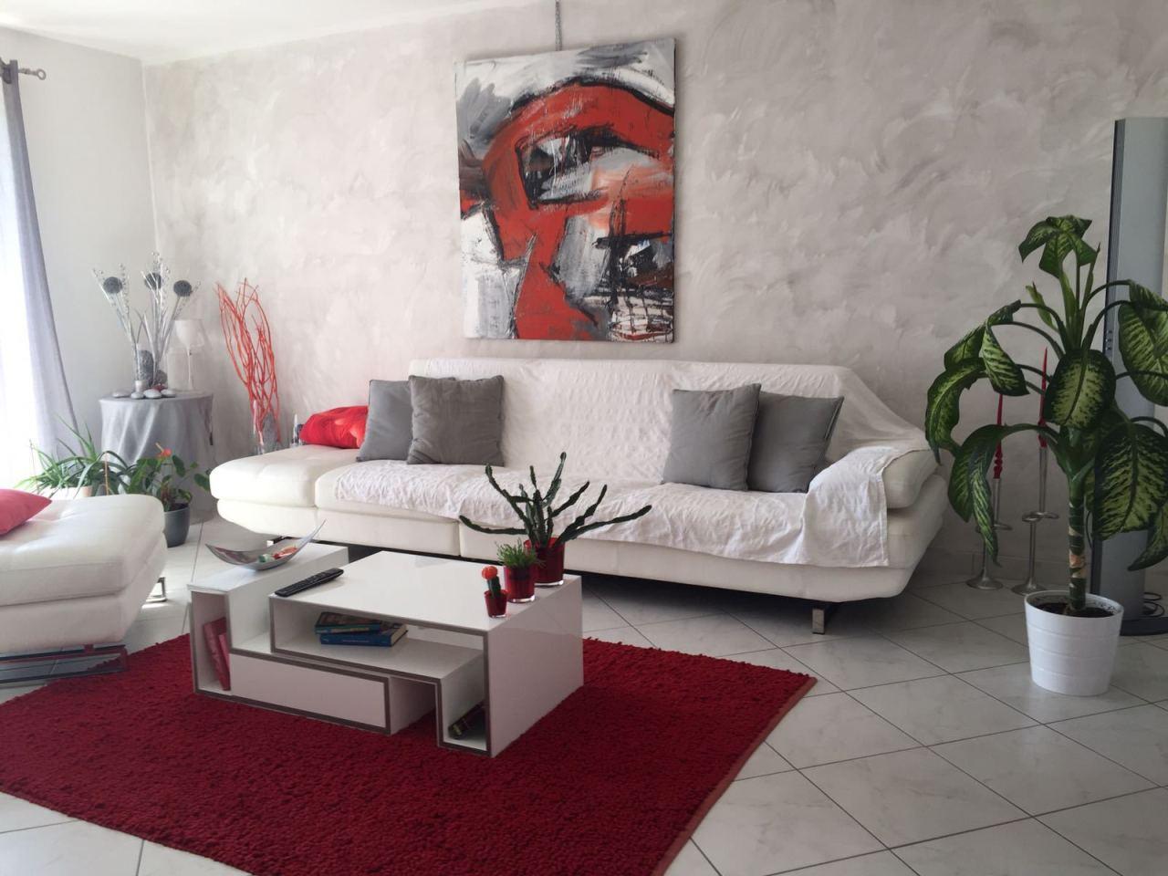 Villetta a schiera in ottime condizioni arredato in vendita Rif. 4152262