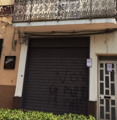 Locale commerciale - 1 Vetrina a Valenzano Rif. 4137869