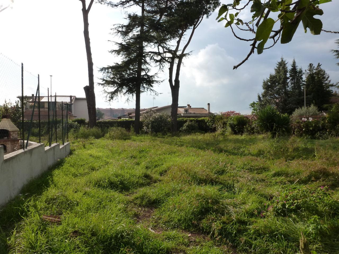 Terreno in vendita Rif. 4171501