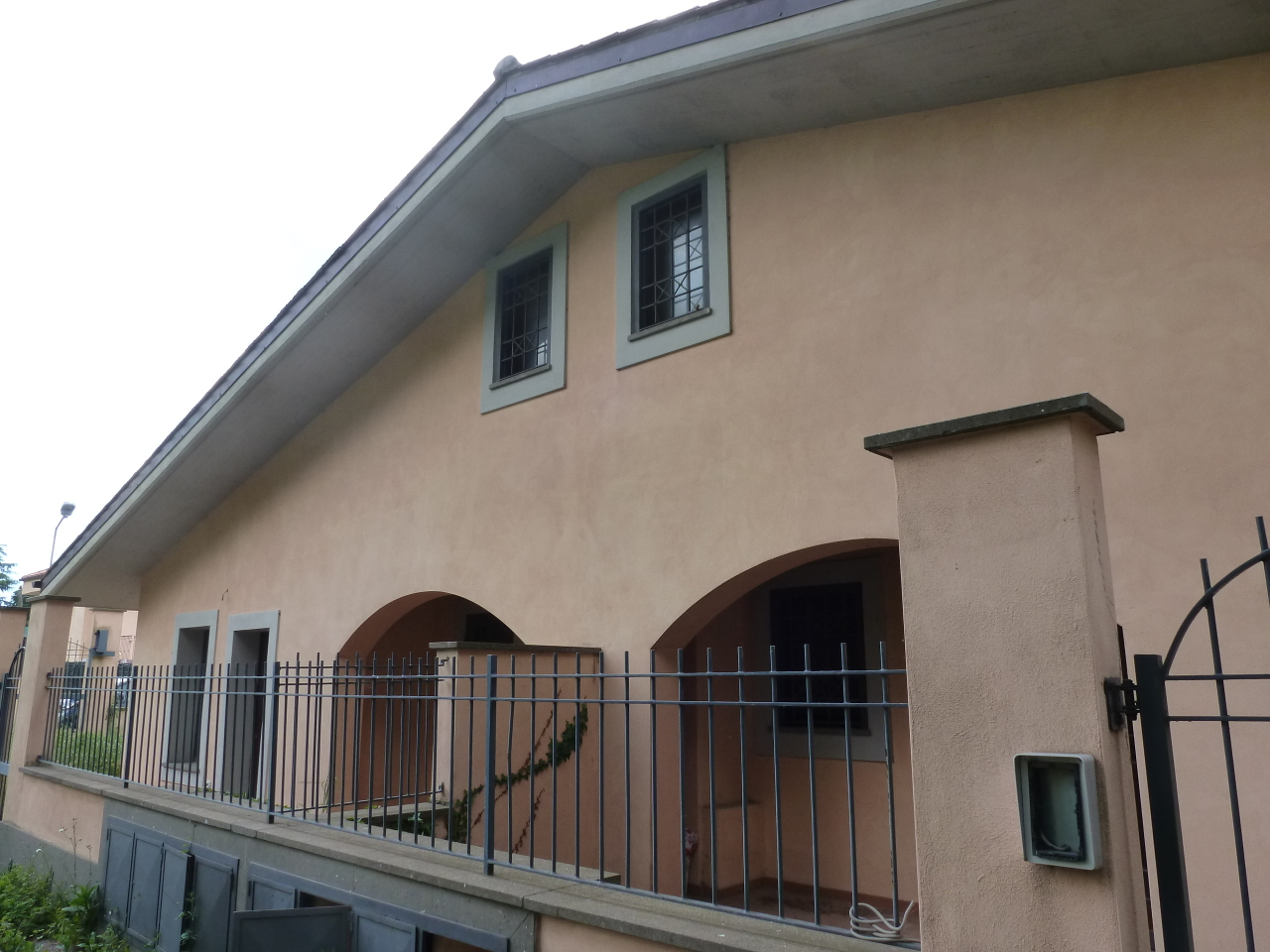 Villetta a schiera in vendita Rif. 8368496