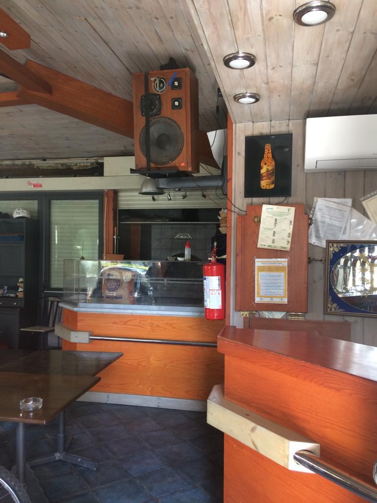 Bar Ristorante a Viareggio Mare, Viareggio Rif. 10034685