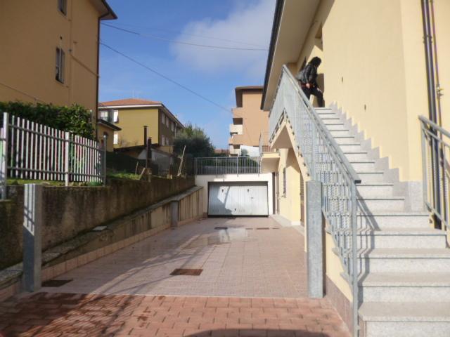 Soluzione Indipendente in vendita a Santa Maria Nuova, 5 locali, prezzo € 170.000 | CambioCasa.it