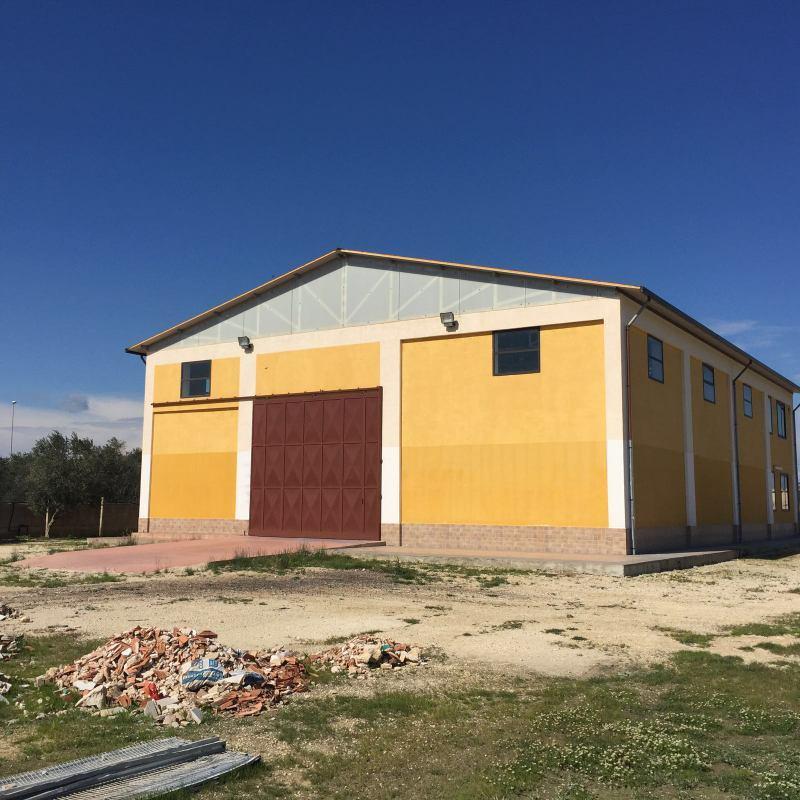 Capannone / Fondo a ELORINA - SANTA TERESA, Siracusa