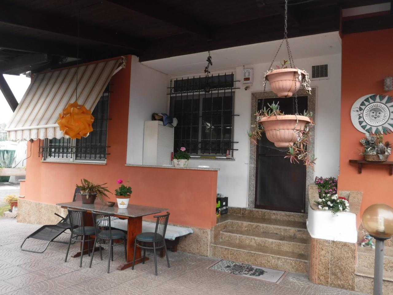 Case - Casa indipendente a Sarzana
