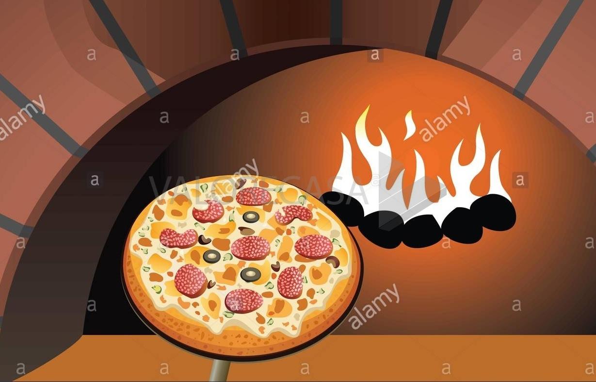 Pizzeria a Stadio, Carrara Rif. 10048894