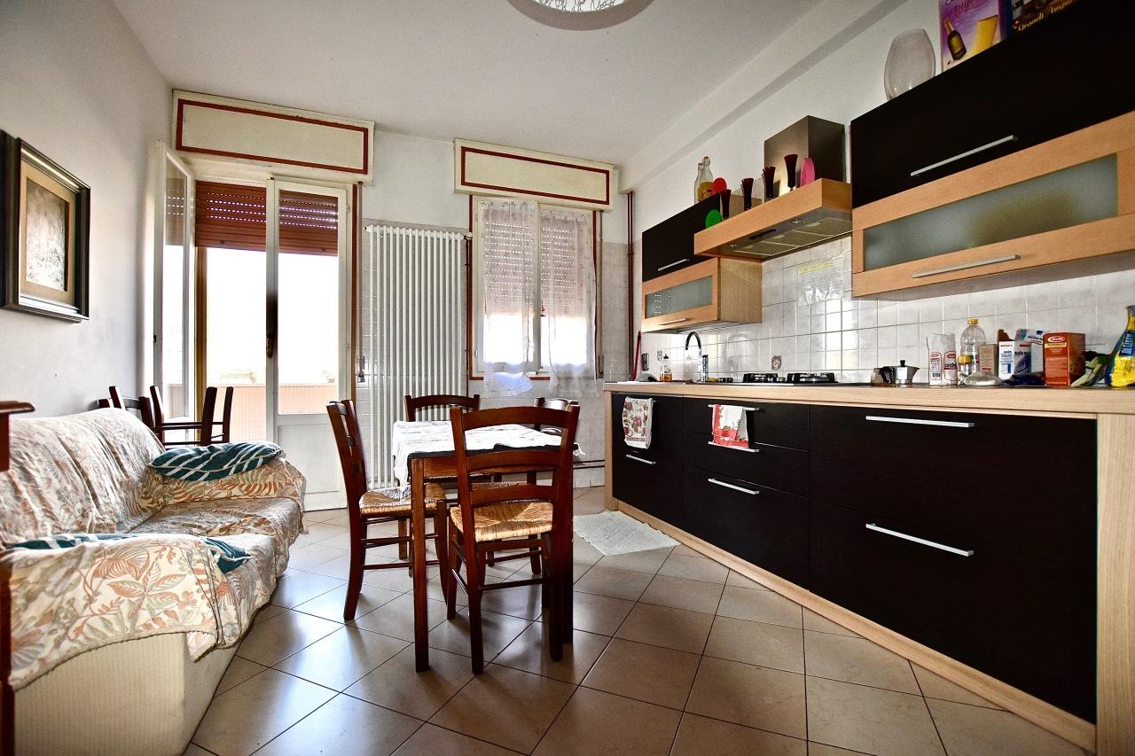 Appartamento in buone condizioni in vendita Rif. 7265559