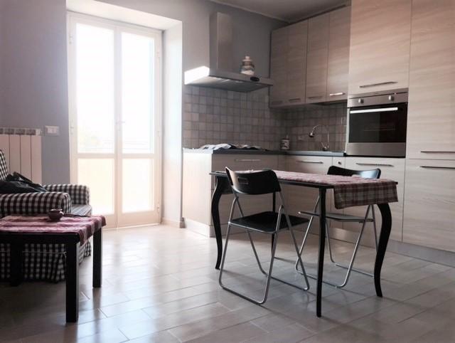 Appartamento ristrutturato in vendita Rif. 4492603