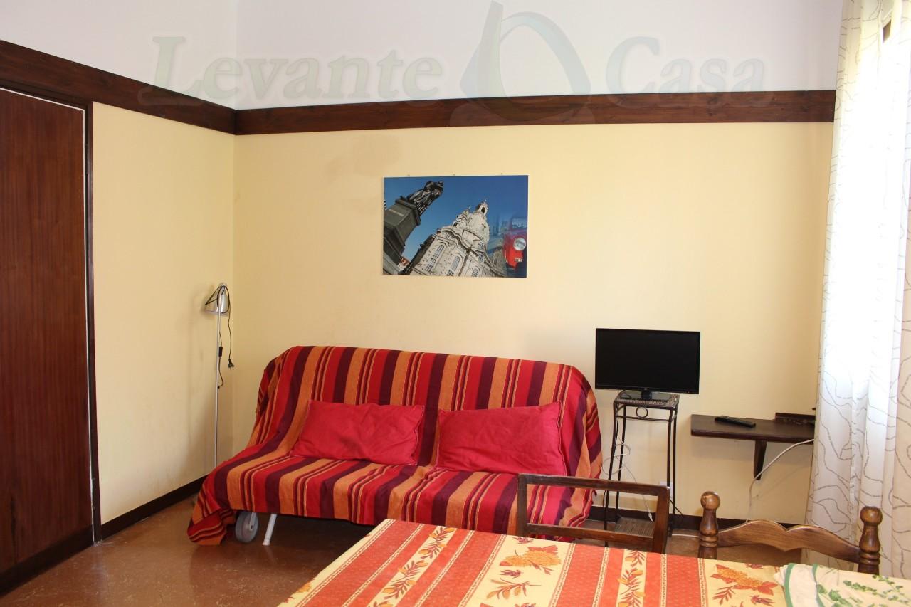 Appartamento in affitto a Camogli, 4 locali, prezzo € 480 | CambioCasa.it