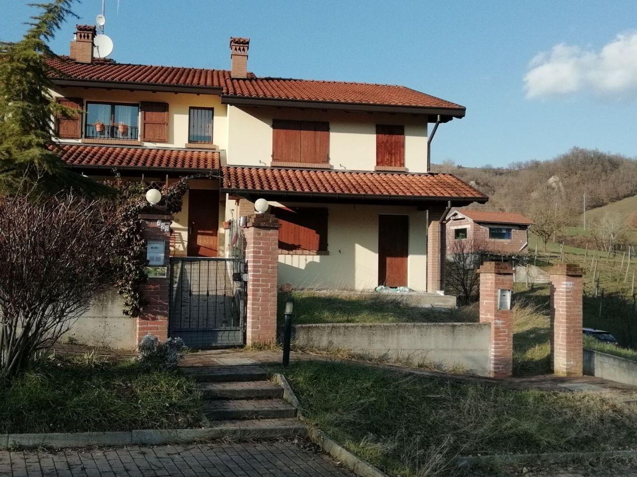 Villetta a schiera in vendita Rif. 5436856