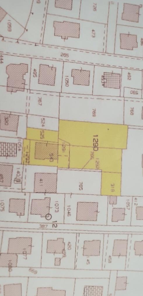 Terreno in vendita Rif. 12127424