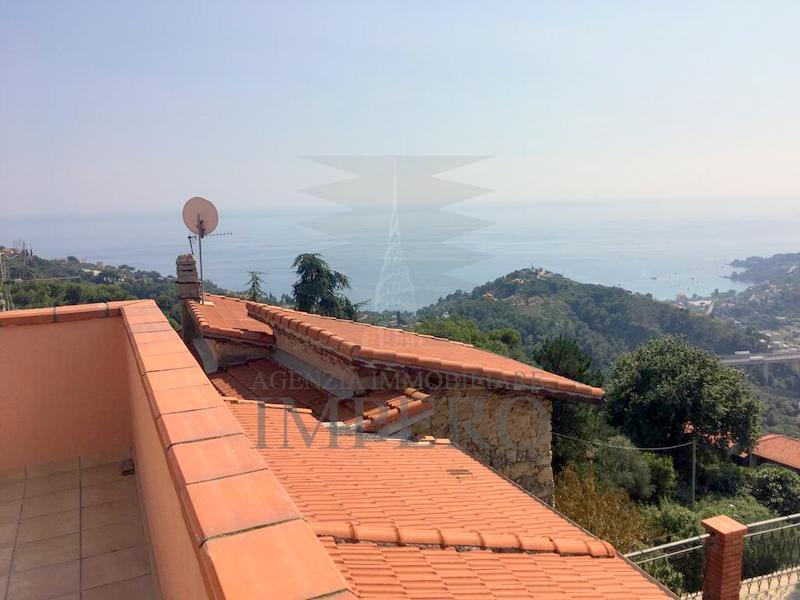Appartamento - Pentalocale a San Lorenzo, Ventimiglia