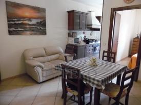Appartamento, Pigna