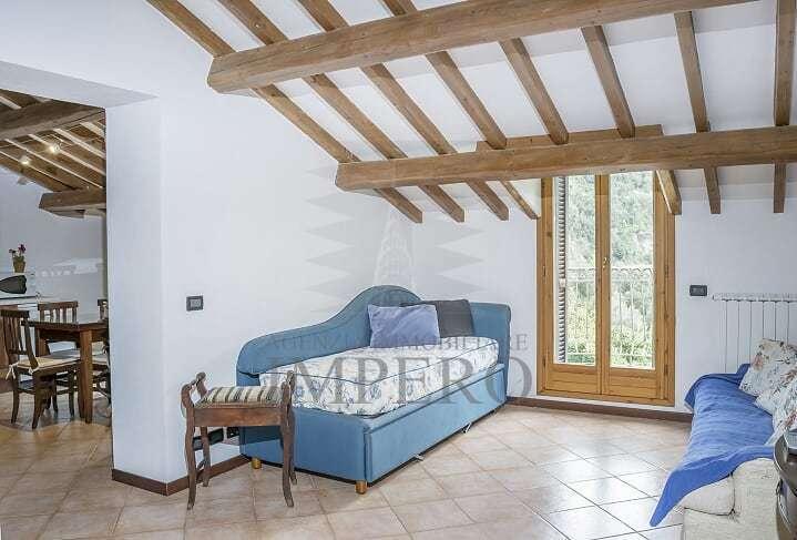 Appartamento in vendita a Airole, 4 locali, prezzo € 130.000 | PortaleAgenzieImmobiliari.it