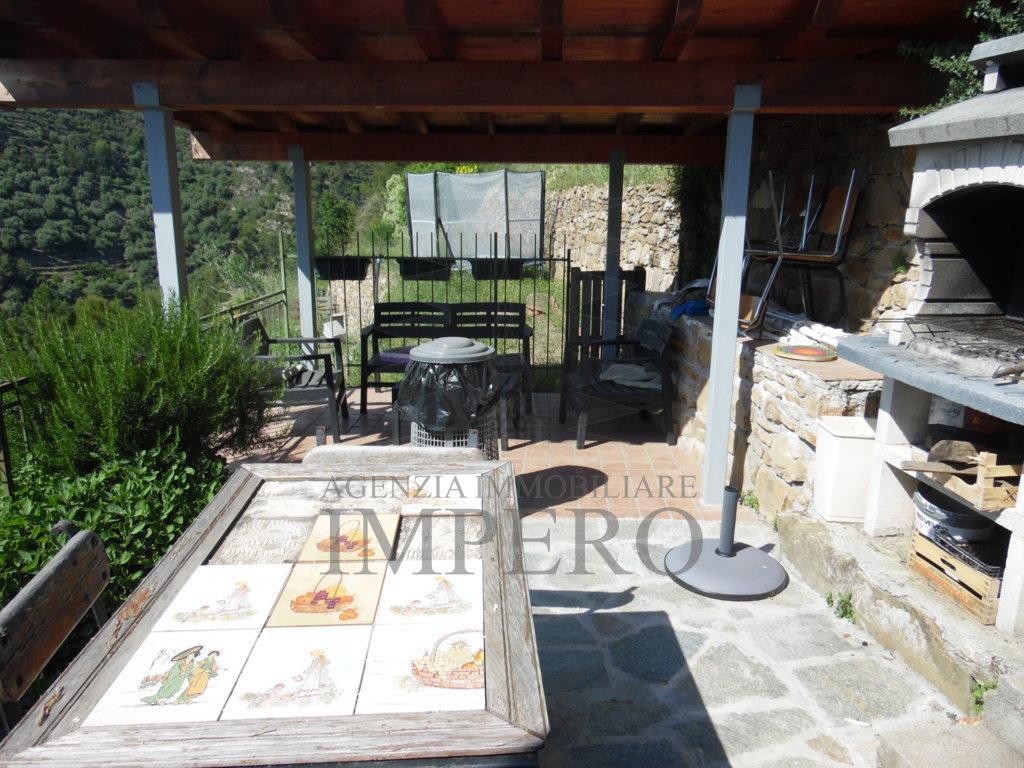 Soluzione Indipendente in vendita a Camporosso, 6 locali, prezzo € 250.000 | PortaleAgenzieImmobiliari.it