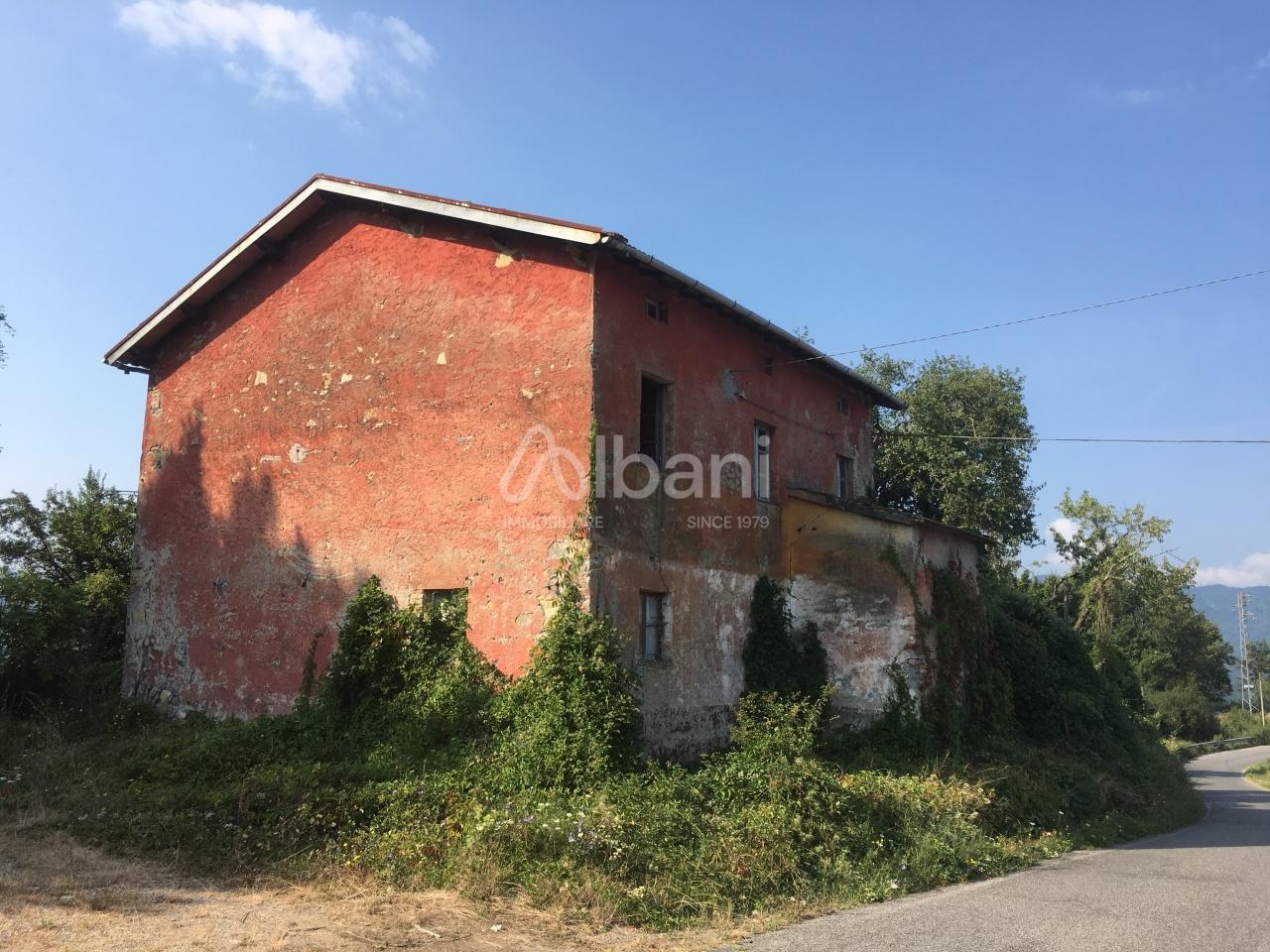 Indipendente - Rustico a Ceserano, Fivizzano