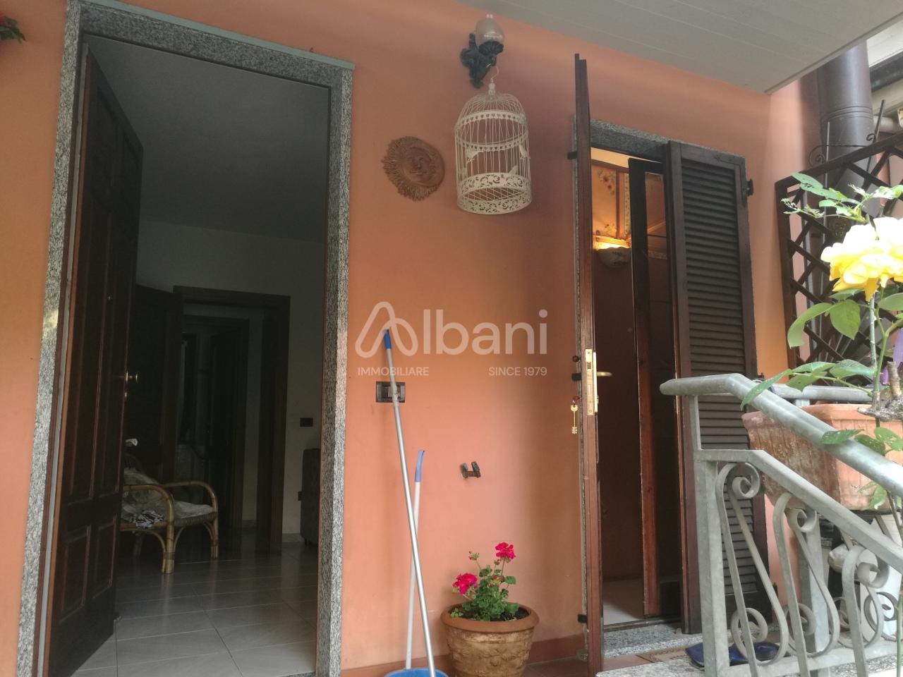 Porzione di casa in vendita Rif. 6536141