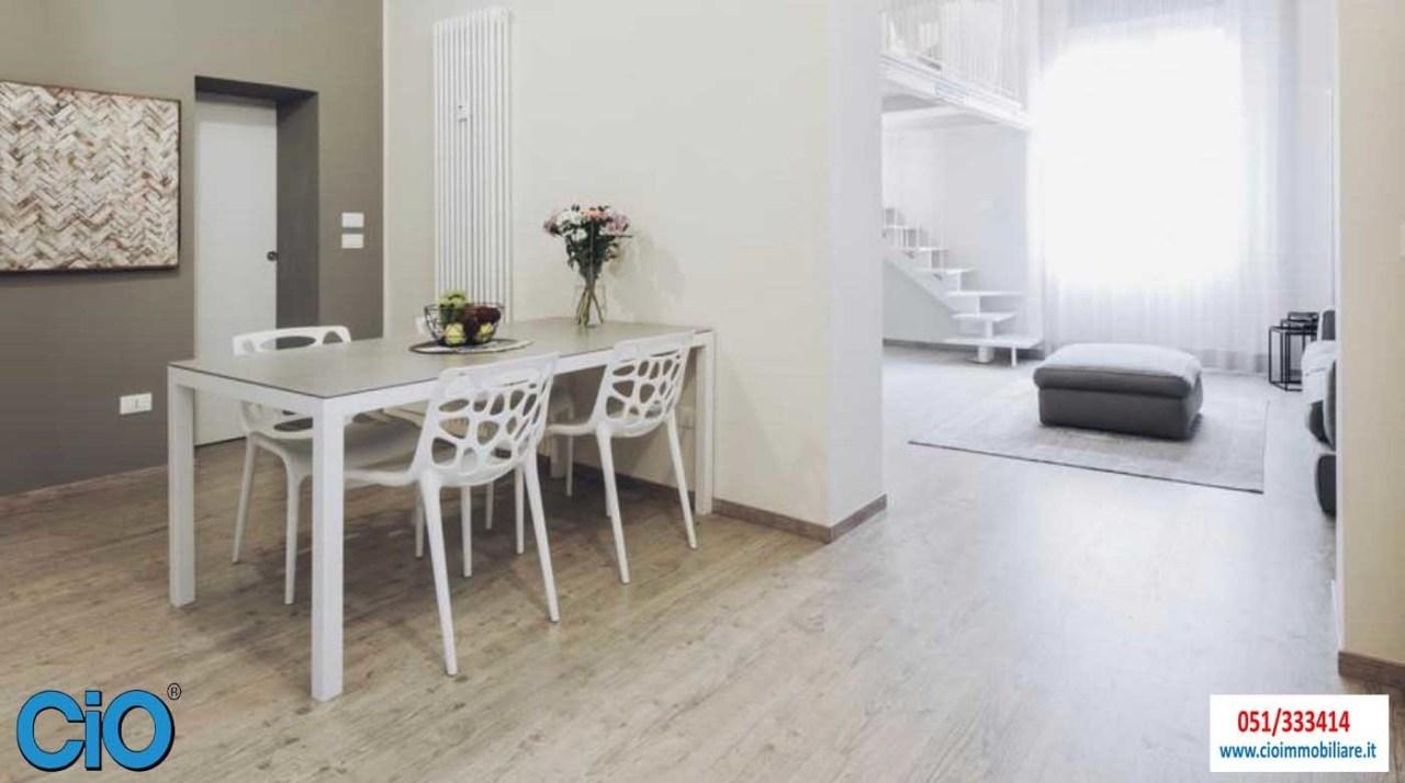 Loft / Openspace in vendita a Bologna, 1 locali, prezzo € 358.000 | PortaleAgenzieImmobiliari.it